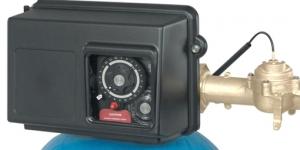 Fleck 2850_300 water softener