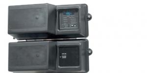 Fleck 3900_300 water softener