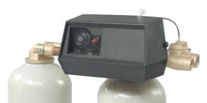 Fleck 9000 Duplex water softener