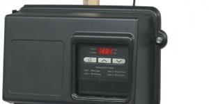 Fleck 2750_300 water softener