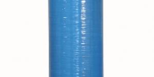 Fleck 2510 filtration system