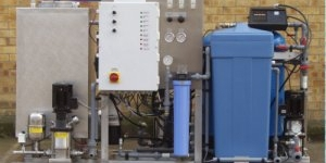 Ro-and-duplex-water-softening-system